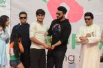 Arjun Kapoor, Raj Thackeray at Be Happy event in Mumbai on 14th Jan 2017 (76)_587b68713034f.JPG
