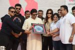 Arjun Kapoor, Raj Thackeray at Be Happy event in Mumbai on 14th Jan 2017 (82)_587b6872ddffa.JPG