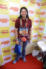 Priya Dutt at Mumbai Marathon Event in Mumbai on 15th Jan 2017 (18)_587b6aff26ca3.JPG