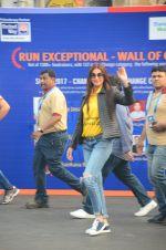Sonali Bendre at Mumbai Marathon Event in Mumbai on 15th Jan 2017 (30)_587b6ad7f291a.JPG