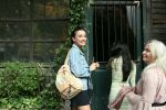 Amy Jackson at Bandra on 18th Jan 2017 (3)_58805e94386c7.jpg