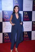 Amy Jackson at Tamasha launch on 18th Jan 2017 (53)_58808ec34a694.JPG
