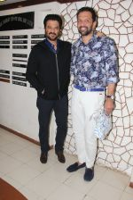 Anil Kapoor at Javed Akhtar_s birthday on 17th Jan 2017 (14)_58807e75d2a51.JPG