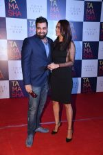 Esha Gupta at Tamasha launch on 18th Jan 2017 (131)_58808efd668eb.JPG