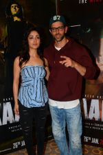 Hrithik Roshan, Yami Gautam promote Kaabil on 17th Jan 2017 (8)_58805d4f001f9.jpg