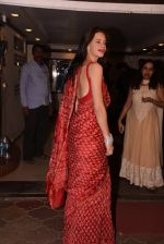 Kalki Koechlin at Javed Akhtar_s birthday on 17th Jan 2017 (152)_58807ed6e5bc9.JPG