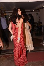 Kalki Koechlin at Javed Akhtar_s birthday on 17th Jan 2017 (153)_58807ed77fbf5.JPG