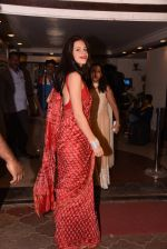 Kalki Koechlin at Javed Akhtar_s birthday on 17th Jan 2017 (155)_58807ed8baacf.JPG