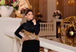 Kanika Kapoor at IWC gala in Switzerland on 18th Jan 2017 (13)_5880615f3eb91.JPG