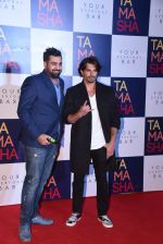 Karan Singh Grover at Tamasha launch on 18th Jan 2017 (114)_58808f3b63140.JPG