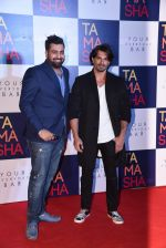 Karan Singh Grover at Tamasha launch on 18th Jan 2017 (115)_58808f3bee305.JPG