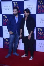 Karan Singh Grover at Tamasha launch on 18th Jan 2017 (116)_58808f3c81de9.JPG