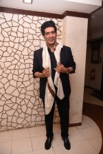 Manish Malhotra at Javed Akhtar_s birthday on 17th Jan 2017 (158)_58807ef669967.JPG