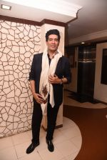 Manish Malhotra at Javed Akhtar_s birthday on 17th Jan 2017 (159)_58807ef704a10.JPG