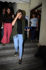 Parineeti Chopra snapped at PVR on 17th Jan 2017 (36)_588081682ae31.JPG