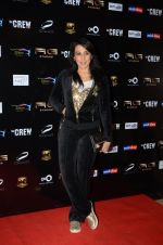 Pooja Bedi at the crew screening on 18th Jan 2017 (4)_58808da47c440.JPG