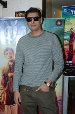Priyanshu Chatterjee  at Majaz film promotions on 17th Jan 2017 (33)_588080c34617e.JPG