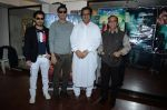 Priyanshu Chatterjee, Talat Aziz at Majaz film promotions on 17th Jan 2017 (29)_588080b026b9d.JPG