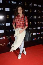 Ragini Khanna at the crew screening on 18th Jan 2017 (14)_58808db844dce.JPG
