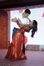 Rashmi Desai, Siddharth Shukla at Dil Se Dil Tak new show on Colors on 18th Jan 2017 (114)_58808c79d0585.JPG