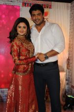 Rashmi Desai, Siddharth Shukla at Dil Se Dil Tak new show on Colors on 18th Jan 2017 (172)_58808c7dc9808.JPG