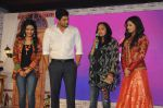 Rashmi Desai, Siddharth Shukla, Jasmin Bhasin at Dil Se Dil Tak new show on Colors on 18th Jan 2017 (149)_58808c818ab7e.JPG