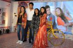 Rashmi Desai, Siddharth Shukla, Jasmin Bhasin at Dil Se Dil Tak new show on Colors on 18th Jan 2017 (153)_58808c822a0bd.JPG