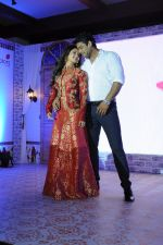 Rashmi Desai, Siddharth Shukla at Dil Se Dil Tak new show on Colors on 18th Jan 2017 (116)_58808c7a64036.JPG