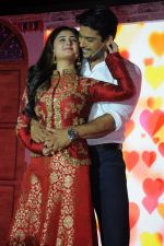 Rashmi Desai, Siddharth Shukla at Dil Se Dil Tak new show on Colors on 18th Jan 2017 (118)_58808c9542b7e.JPG