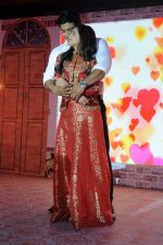 Rashmi Desai, Siddharth Shukla at Dil Se Dil Tak new show on Colors on 18th Jan 2017 (120)_58808c7aebfa1.JPG