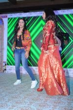 Rashmi Desai, Siddharth Shukla at Dil Se Dil Tak new show on Colors on 18th Jan 2017 (148)_58808c7c0c311.JPG