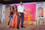 Rashmi Desai, Siddharth Shukla, Jasmin Bhasin at Dil Se Dil Tak new show on Colors on 18th Jan 2017 (141)_58808c8076b41.JPG