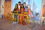Rashmi Desai, Siddharth Shukla, Jasmin Bhasin at Dil Se Dil Tak new show on Colors on 18th Jan 2017 (157)_58808c82abdd7.JPG