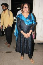 Rekha Bharadwaj at Rangoon screening on 18th Jan 2017 (14)_58808e4b8df73.JPG