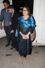 Rekha Bharadwaj at Rangoon screening on 18th Jan 2017 (16)_58808e4cc2400.JPG