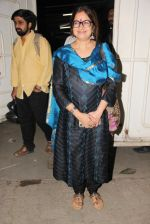 Rekha Bharadwaj at Rangoon screening on 18th Jan 2017 (19)_58808e4f12c9f.JPG