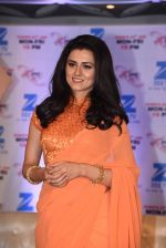 Riddhi Dogra at Woh Apna Sa show for ZEE on 17th Jan 2017 (24)_588082df3a957.JPG