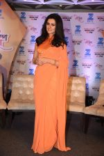 Riddhi Dogra at Woh Apna Sa show for ZEE on 17th Jan 2017 (26)_588082e09a002.JPG