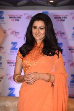 Riddhi Dogra at Woh Apna Sa show for ZEE on 17th Jan 2017 (32)_588082e6d50f2.JPG