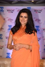 Riddhi Dogra at Woh Apna Sa show for ZEE on 17th Jan 2017 (34)_588082e7efee3.JPG