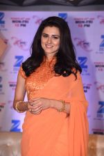Riddhi Dogra at Woh Apna Sa show for ZEE on 17th Jan 2017 (35)_588082f868d30.JPG