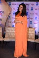 Riddhi Dogra at Woh Apna Sa show for ZEE on 17th Jan 2017 (37)_588082e916cf0.JPG