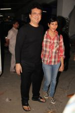 Sajid Nadiadwala at Rangoon screening on 18th Jan 2017 (5)_58808e59475b7.JPG