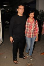 Sajid Nadiadwala at Rangoon screening on 18th Jan 2017 (6)_58808e59d49e3.JPG