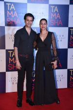 Shilpa Saklani, Apoorva Agnihotri at Tamasha launch on 18th Jan 2017 (36)_58808f7a776da.JPG