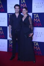 Shilpa Saklani, Apoorva Agnihotri at Tamasha launch on 18th Jan 2017 (37)_58808f7b2c224.JPG