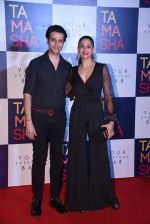 Shilpa Saklani, Apoorva Agnihotri at Tamasha launch on 18th Jan 2017 (39)_58808f885476e.JPG