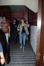 Shilpa Shetty snapped at PVR on 17th Jan 2017 (33)_5880819a3d117.JPG