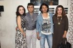 Sonu Nigam at Javed Akhtar_s birthday on 17th Jan 2017 (123)_58807fa6003b4.JPG