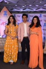 Sudeep Sahir and Disha Parmar, Riddhi Dogra at Woh Apna Sa show for ZEE on 17th Jan 2017 (22)_588082988b447.JPG